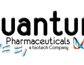 #203 for Logo Design for Quantum Pharmaceuticals af facebooklikes007