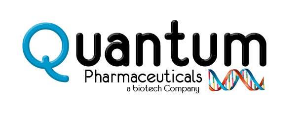 Penyertaan Peraduan #167 untuk Logo Design for Quantum Pharmaceuticals
