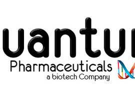 #167 cho Logo Design for Quantum Pharmaceuticals bởi facebooklikes007