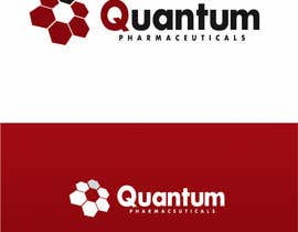 #156 cho Logo Design for Quantum Pharmaceuticals bởi gfxbucket