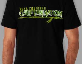 NaifChowdhury tarafından Booster Club T-Shirt Designs için no 119