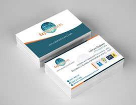 Nro 47 kilpailuun Design some Business Cards for an Accountant käyttäjältä amzilyoussef18