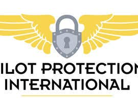 #2 para Design a Logo for Pilot Protection International (pilot group) por bholt85