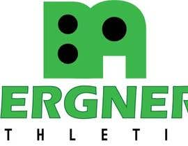 "#54 for Logo Design for ""Bergner Athletic"" af alisha1983"