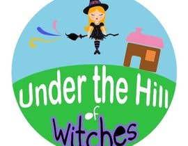 yasellypereira tarafından Under The Hill Witches Art  için no 31