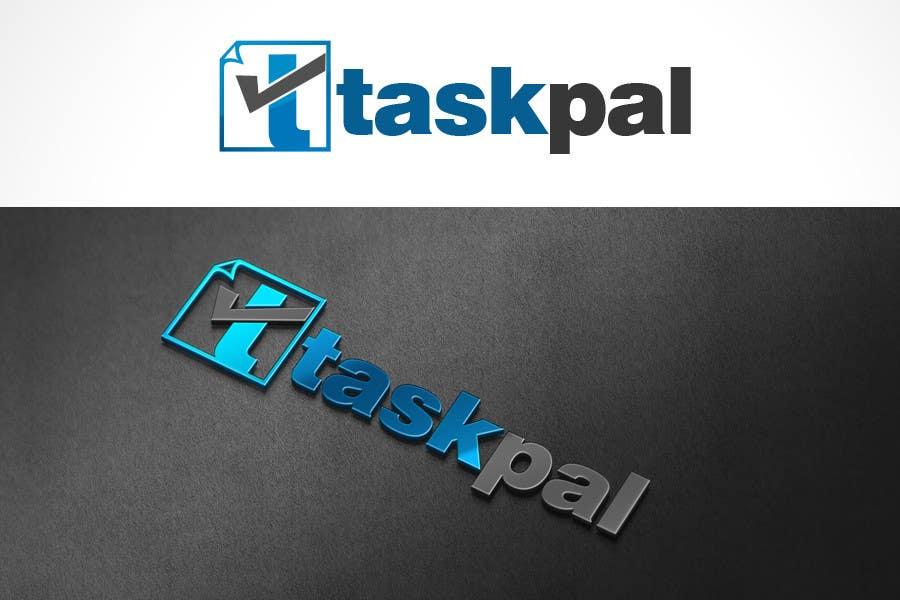 Contest Entry #53 for Logo Design for TaskPal