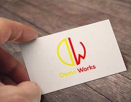 #123 for Design a Construction Demolition Logo af masud13140018