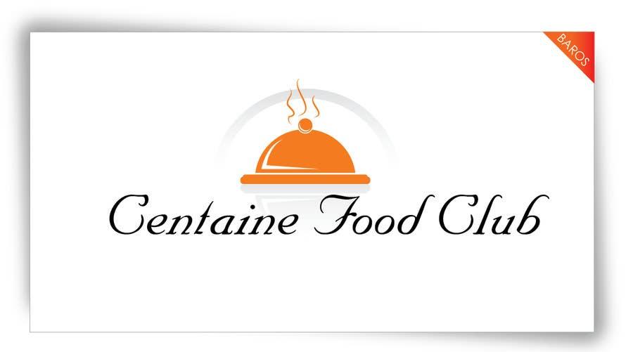 Inscrição nº 3 do Concurso para Design some Visual Identity Materials for Centaine Foods