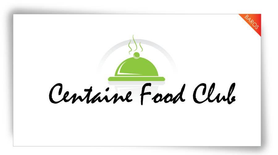 Inscrição nº 5 do Concurso para Design some Visual Identity Materials for Centaine Foods