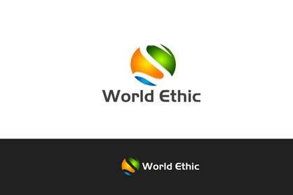 Inscrição nº                                         222                                      do Concurso para                                         Logo Design for World Ethic