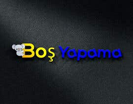 "#47 untuk Design a Koala Logo with text ""Boş Yapma"" oleh Razikul007"