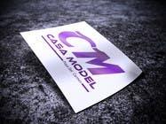 Graphic Design Konkurrenceindlæg #114 for Logo Design for Casa Model Luxury Home rental/Hotel