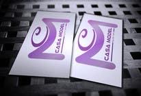 Graphic Design Konkurrenceindlæg #94 for Logo Design for Casa Model Luxury Home rental/Hotel