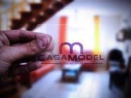 Graphic Design Konkurrenceindlæg #106 for Logo Design for Casa Model Luxury Home rental/Hotel
