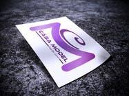 Graphic Design Konkurrenceindlæg #96 for Logo Design for Casa Model Luxury Home rental/Hotel
