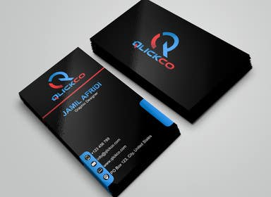 #291 Design a Logo részére jamilafridi által