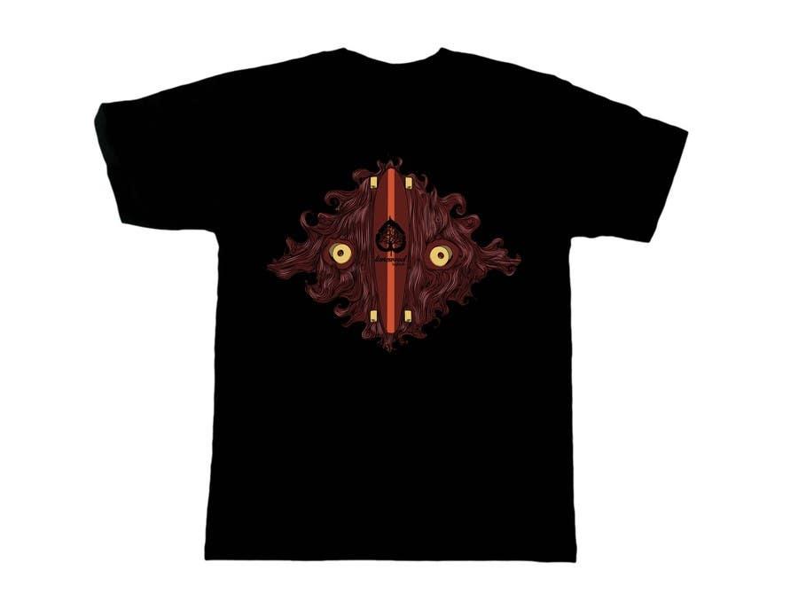 Konkurrenceindlæg #                                        59                                      for                                         T-shirt Design for customer