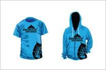 Graphic Design Konkurrenceindlæg #14 for T-shirt Design for customer