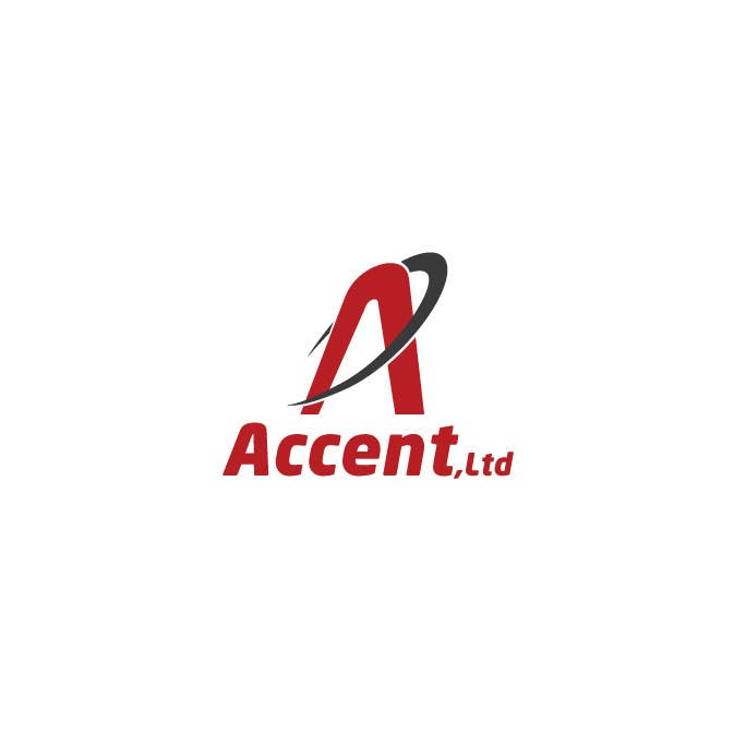 Contest Entry #3 for Logo Design for Accent, Ltd
