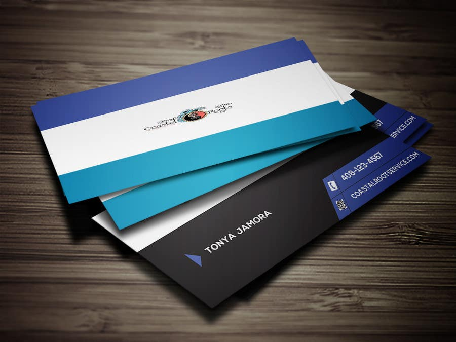 Entry #30 by bpisakib279 for Design a Flyer & Business Card for ...