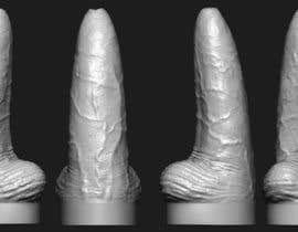 #17 for 3D Modeling for Adult Toy by DesireEra