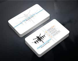 #157 for Design an innovative die cut business card! by Jibonapon24