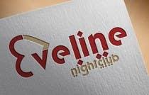 Graphic Design Kilpailutyö #22 kilpailuun Nightclub Eveline Logo Modification