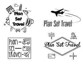 Nro 8 kilpailuun Design a Travel Blog Logo käyttäjältä aimaniqwan