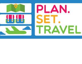 Nro 61 kilpailuun Design a Travel Blog Logo käyttäjältä andrewjknapp