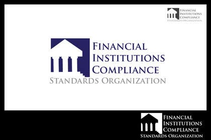 iffikhan tarafından Logo Design for Financial Services Compliance Standard Organization için no 58