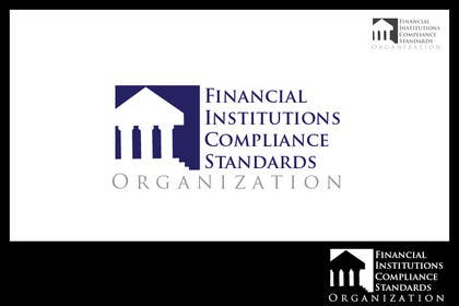 #69 cho Logo Design for Financial Services Compliance Standard Organization bởi iffikhan