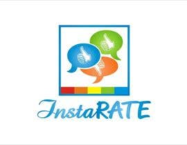 nº 409 pour Logo Design for InstaRATE par innovys