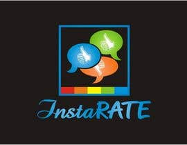 nº 410 pour Logo Design for InstaRATE par innovys