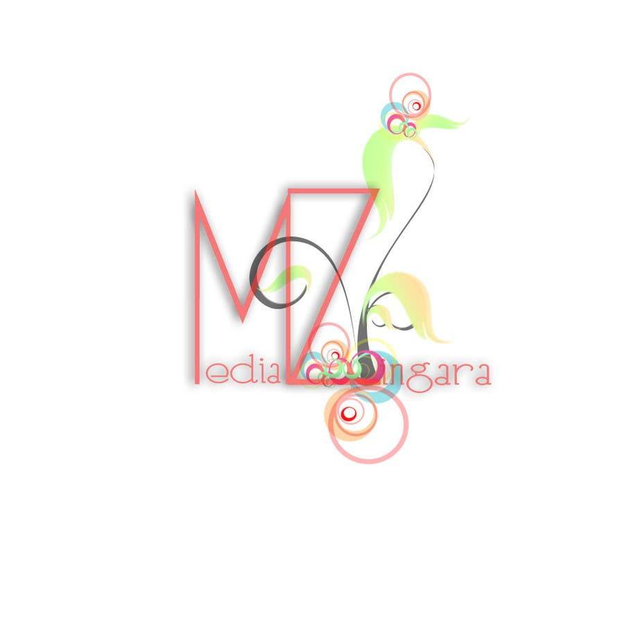 #202 for Logo Design for Zingara Media by RCHT
