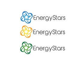#164 para Logo Design for Energy Stars Construction por danumdata