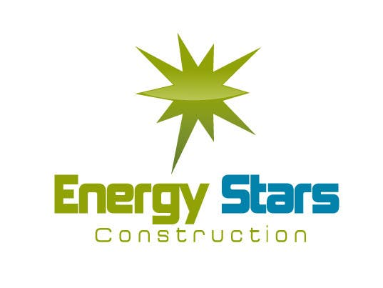 #171 for Logo Design for Energy Stars Construction by logoarts