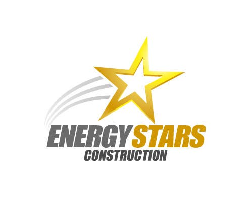 #232 for Logo Design for Energy Stars Construction by logoarts