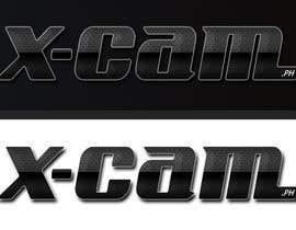 #53 para Design a Logo for x-cam por Hemalaya