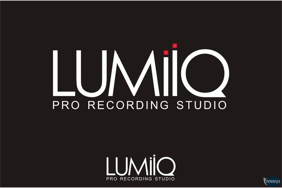 #367 for Logo Design for Lumiiq by innovys