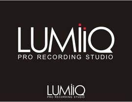 nº 362 pour Logo Design for Lumiiq par innovys