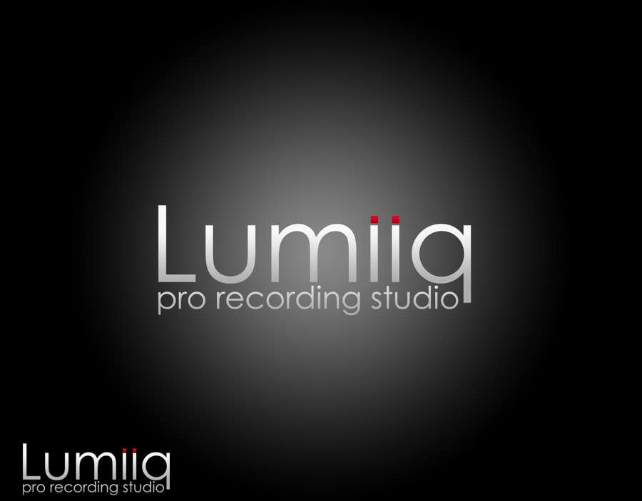 #340 for Logo Design for Lumiiq by csdesign78