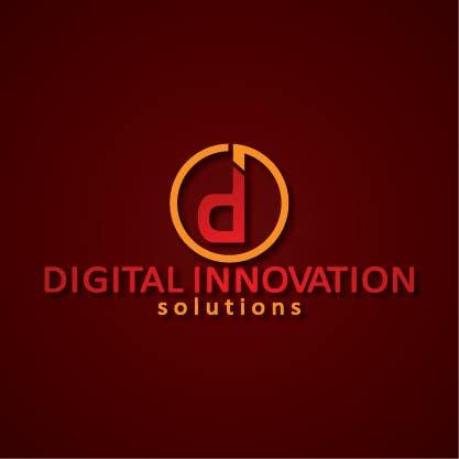 Bài tham dự cuộc thi #212 cho Logo Design for Digital Innovation Solutions
