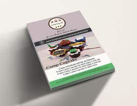 nº 8 pour Cupcake flyer par nakibstudio