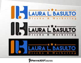 #105 para Logo para mi marca personal de parrajg17