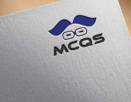 samsitamara01 tarafından Create a logo for my mcq website için no 14
