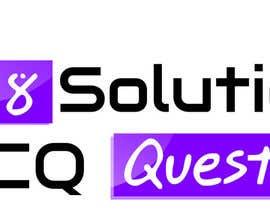 iliancardozagmez tarafından Create a logo for my mcq website için no 20