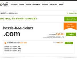 #12 para Domain name idea for a Insurance Policies manager -- 3 por jenc940