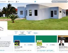 #34 untuk Casnan.com Twitter Design oleh ahmedibrahim93