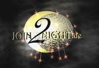 Graphic Design Inscrição do Concurso Nº135 para Logo Design for join2night.de