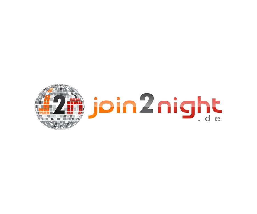 Proposition n°                                        155                                      du concours                                         Logo Design for join2night.de